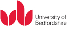 Uni of Beds logo