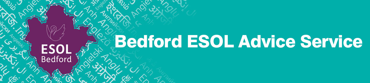 Bedford ESOL Advice Service